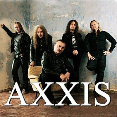 AXXIS-foto