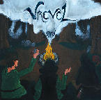 Vrevel cover ep